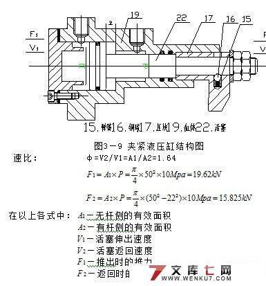 涡轮盘分度夹具设计