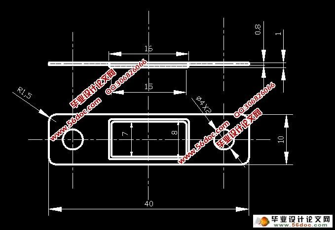 电路 电路图 电子 户型 户型图 平面图 原理图 679_467