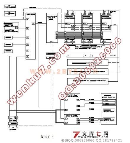 数控车床刀架及其液压系统的设计